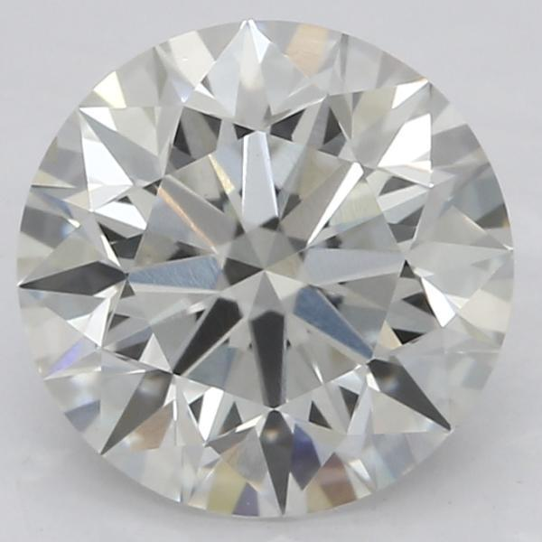 1.20 Carat Round Diamond-FIRE & BRILLIANCE
