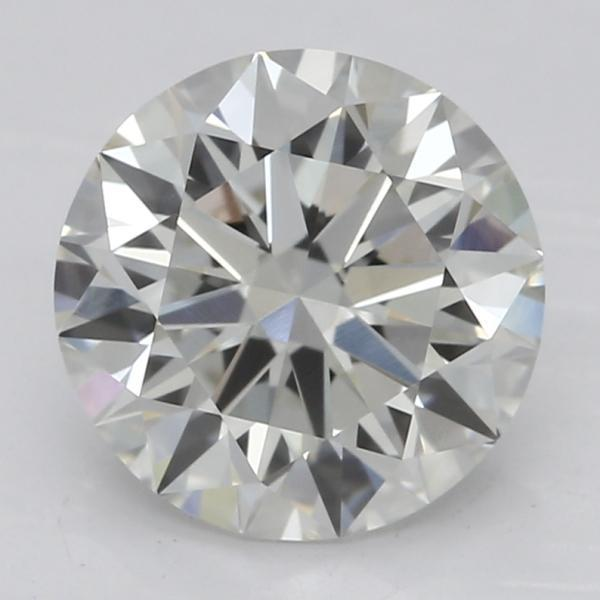 1.35 Carat Round Diamond-FIRE & BRILLIANCE