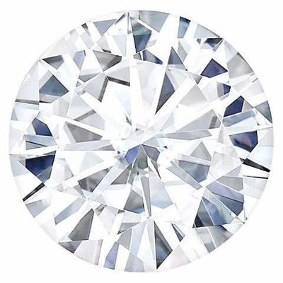 Charles & Colvard Moissanite-OPTIONS_HIDDEN_PRODUCT-Fire & Brilliance ®