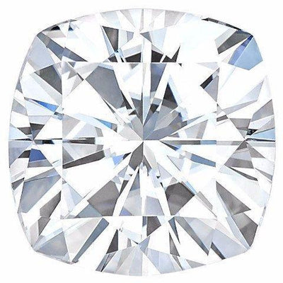 Cushion NEO Loose Moissanite Stone-NEO Moissanite-Fire & Brilliance ®