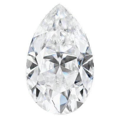Pear NEO Loose Moissanite Stone-NEO Moissanite-Fire & Brilliance ®