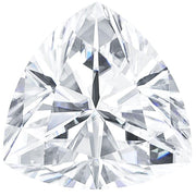 Trillion Forever One Charles & Colvard Loose Moissanite Stone-Forever ONE Moissanite-Fire & Brilliance ®