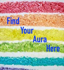 Find you aura color