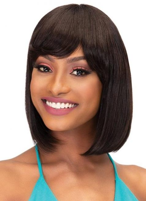 Femi Collection Natural Mia Wig (Natural Black)