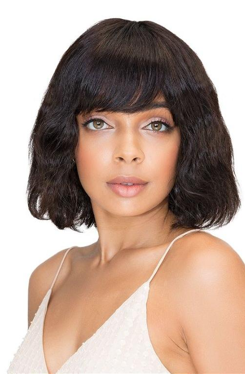 Femi Collection Natural Poppy Wig