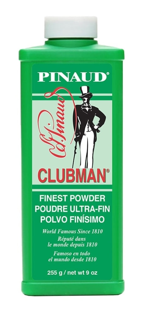 Pinaud Clubman Finest Powder