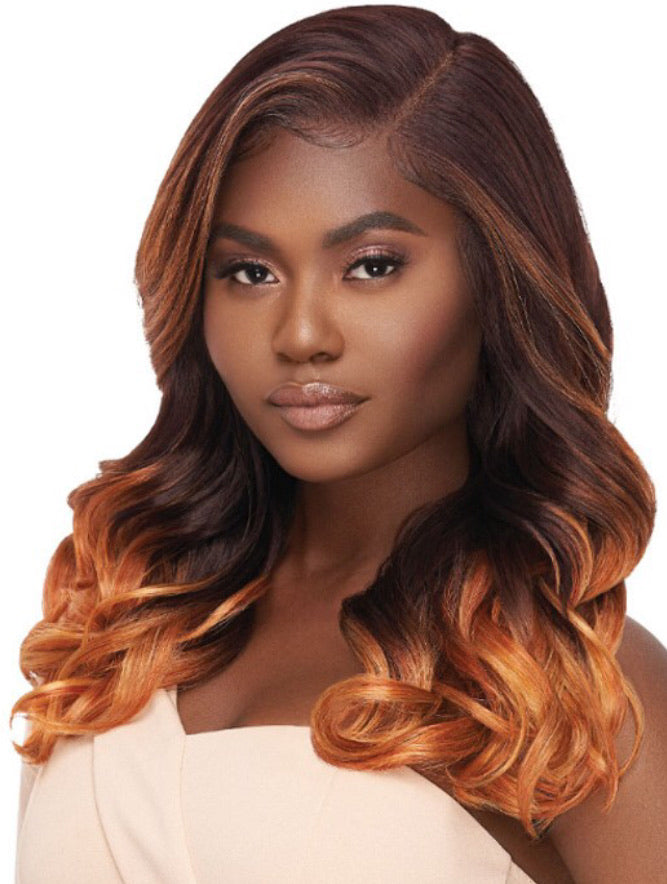 Outré Melted Hairline Divine Lace Front Wig