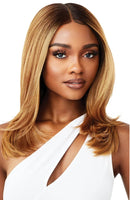 Outré Melted Hairline Martina Lace Front Wig