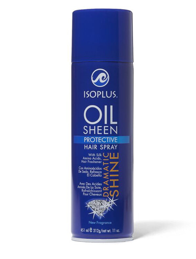 Isoplus Oil Sheen