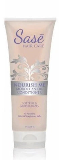SASÈ NOURISH ME MOROCCAN OIL CONDITIONER