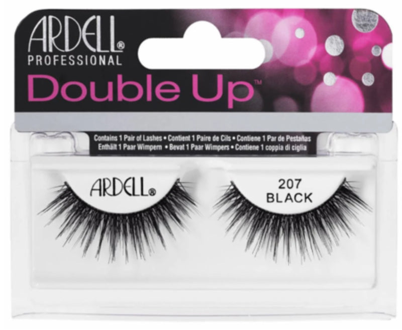 Ardell Professional Double Up Lashes 207 Black