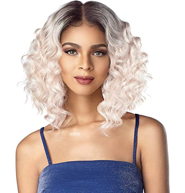 Cloud 9 Swiss Lace Wig Kamile