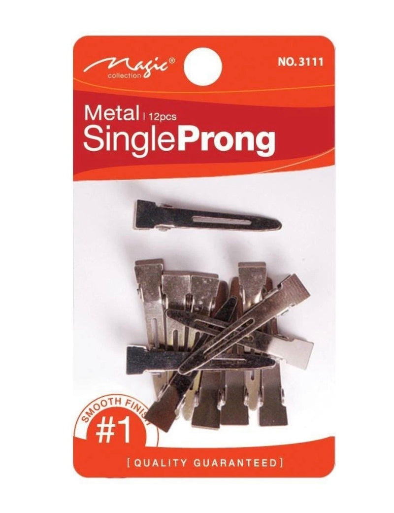 Magic single prong 12ct