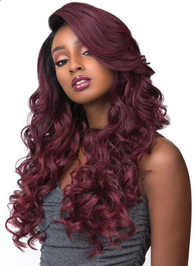 Empress Feather & Flare Lace Wig Adriana