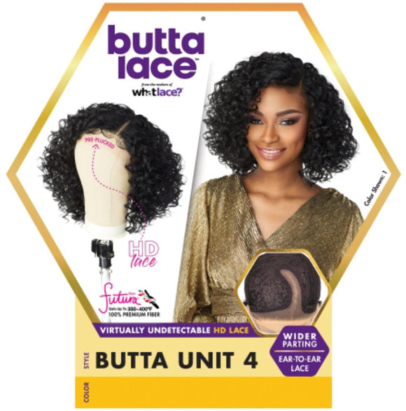 Butta Lace Unit 4 #1