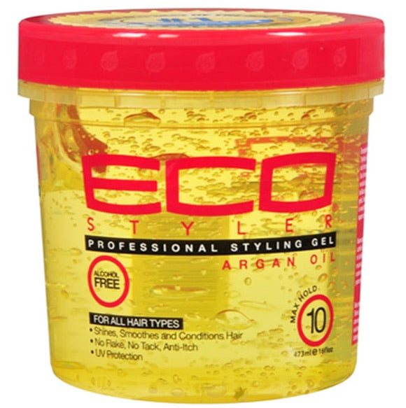 Eco Style Gel Argan Oil