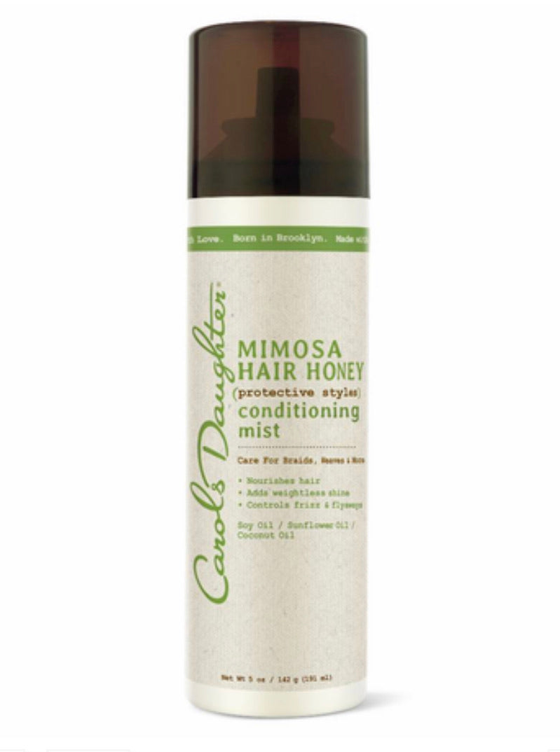 Carol's Daughter Mimosa Hair Honey Conditioning Mist