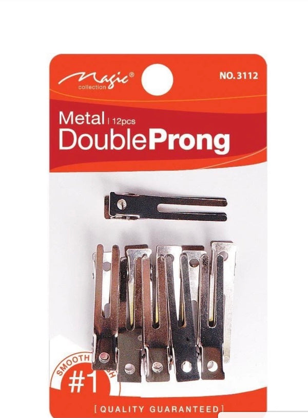 Magic double prong 12ct