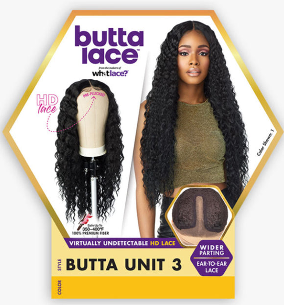 Butta Lace Unit 3 #1B
