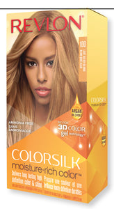Revlon ColorSilk Moisture-Rich Color Hair Color
