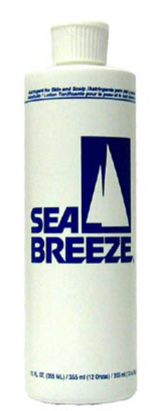 Sea Breeze Professional Original Formula 12oz