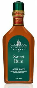 Clubman Pinaud Sweet Rum After Shave 6oz