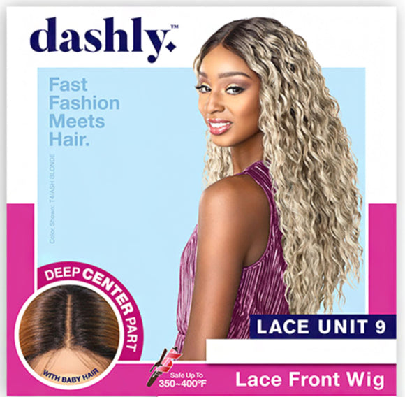 Dashly Lace Unit 9 #1B