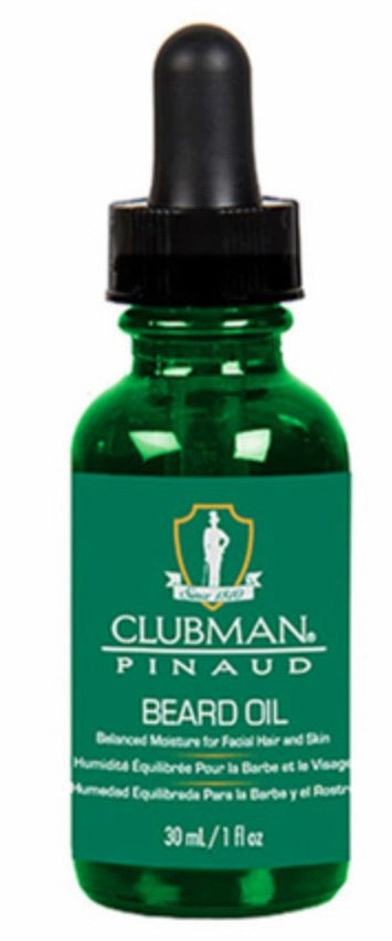 Clubman Beard Oil 1oz