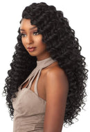 "Lulutress Crochet 18"" Deep Wave"