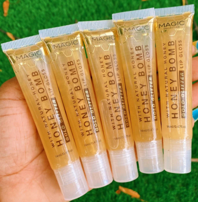 HONEY BOMB LIPGLOSS