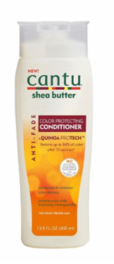Cantu Anti- Fade Color Protecting Conditioner