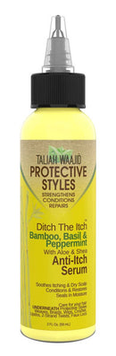 Taliah Waajid Ditch The Itch Anti Itch Serum 2oz