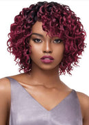 Purple Pack 3pcs- Wild & Wavy- Wild Loose