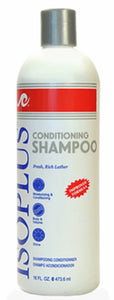 Isoplus Conditioning Shampoo 16oz