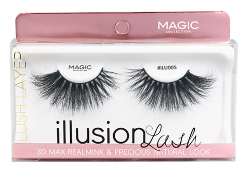 Magic Collection 3D Illusion Lash ILU005