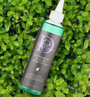 Design Essential Peppermint and Aloe Soothing Scalp Tonic