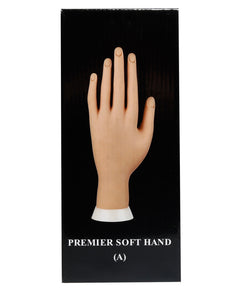 Flexible Premier Practice Soft Hand