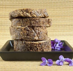 The Purity African Black Soap