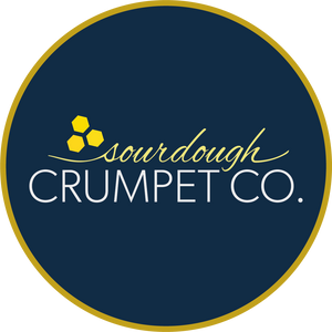 Sourdough Crumpet Co.