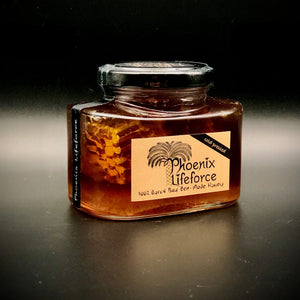 Phoenix Lifeforce Connoisseurs Blend Active Honey