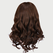 Load image into Gallery viewer, Seanna 100% Human Hair Monofilament Wigs #2