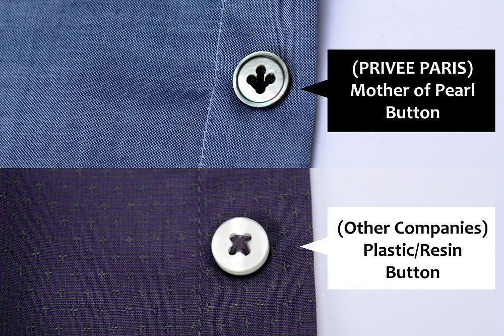 Privee Paris Shirt Review