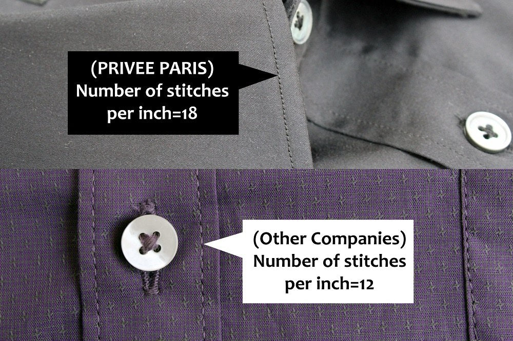 Privee Paris Quality