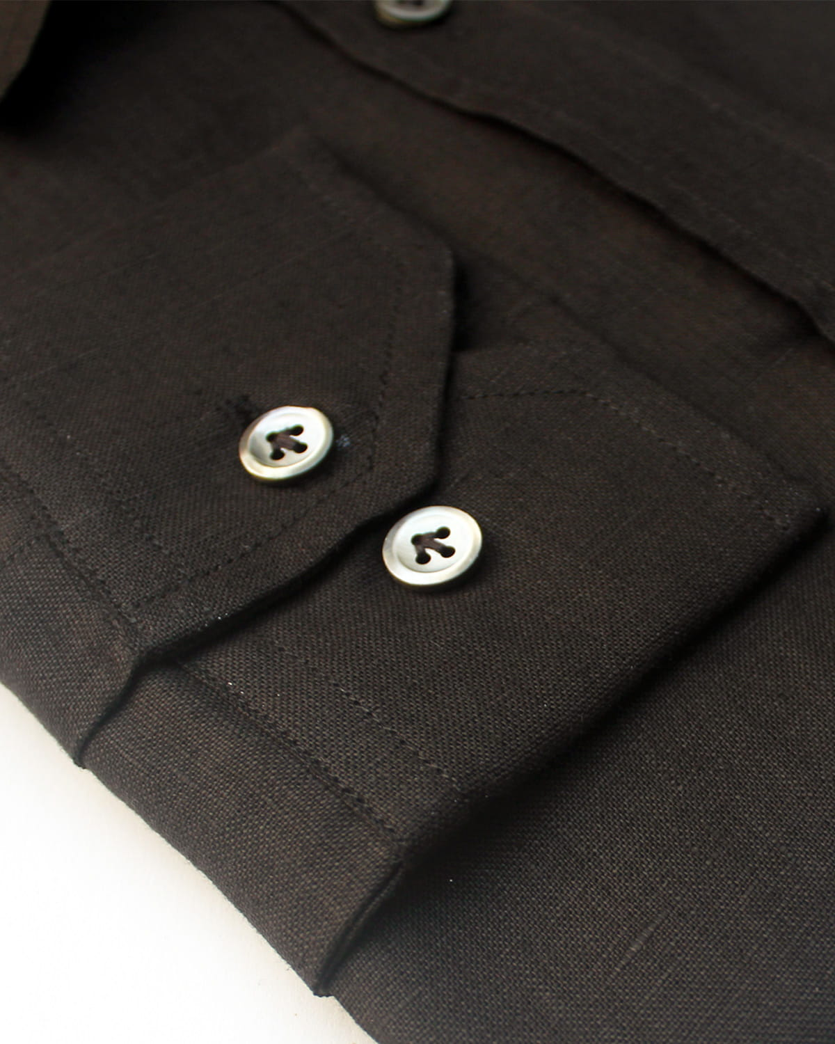 Black Linen Shirt Online India