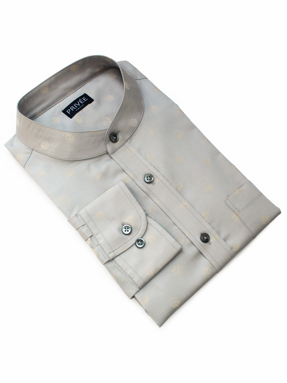 Privee Paris Luxury Shirts India