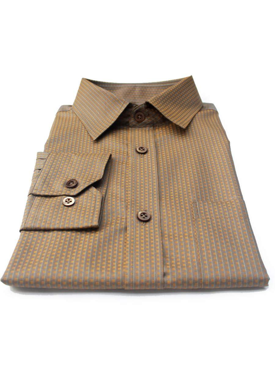 Golden Olive Shirt
