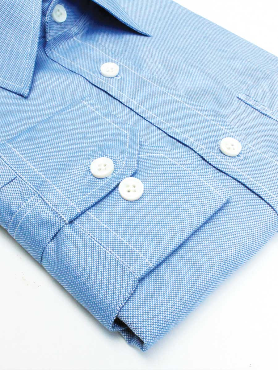Royal Oxford Shirt (best shirt brands in India)