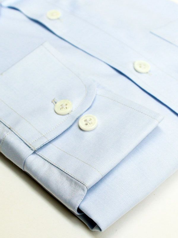 Light Blue Shirt India