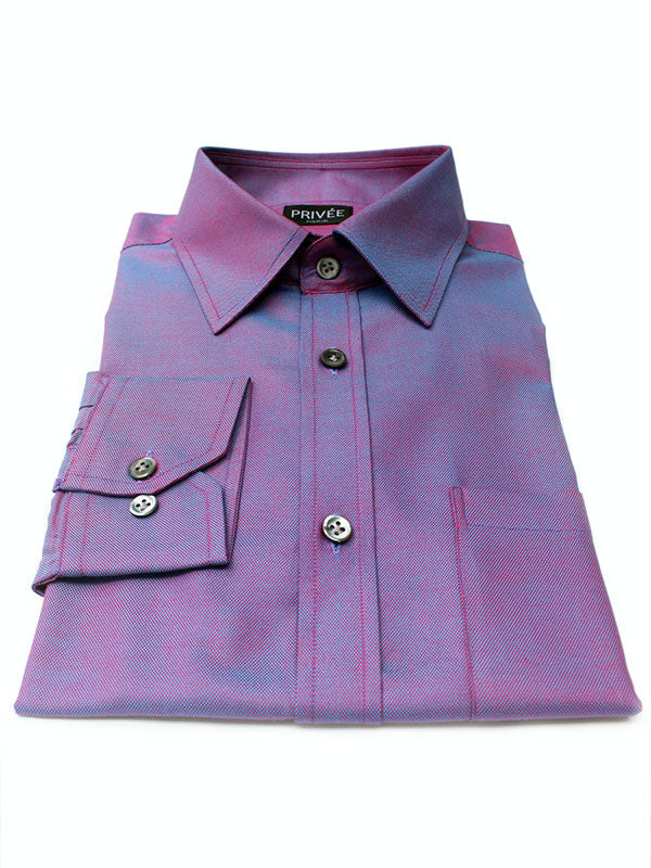 Purple Shirt for Men Online