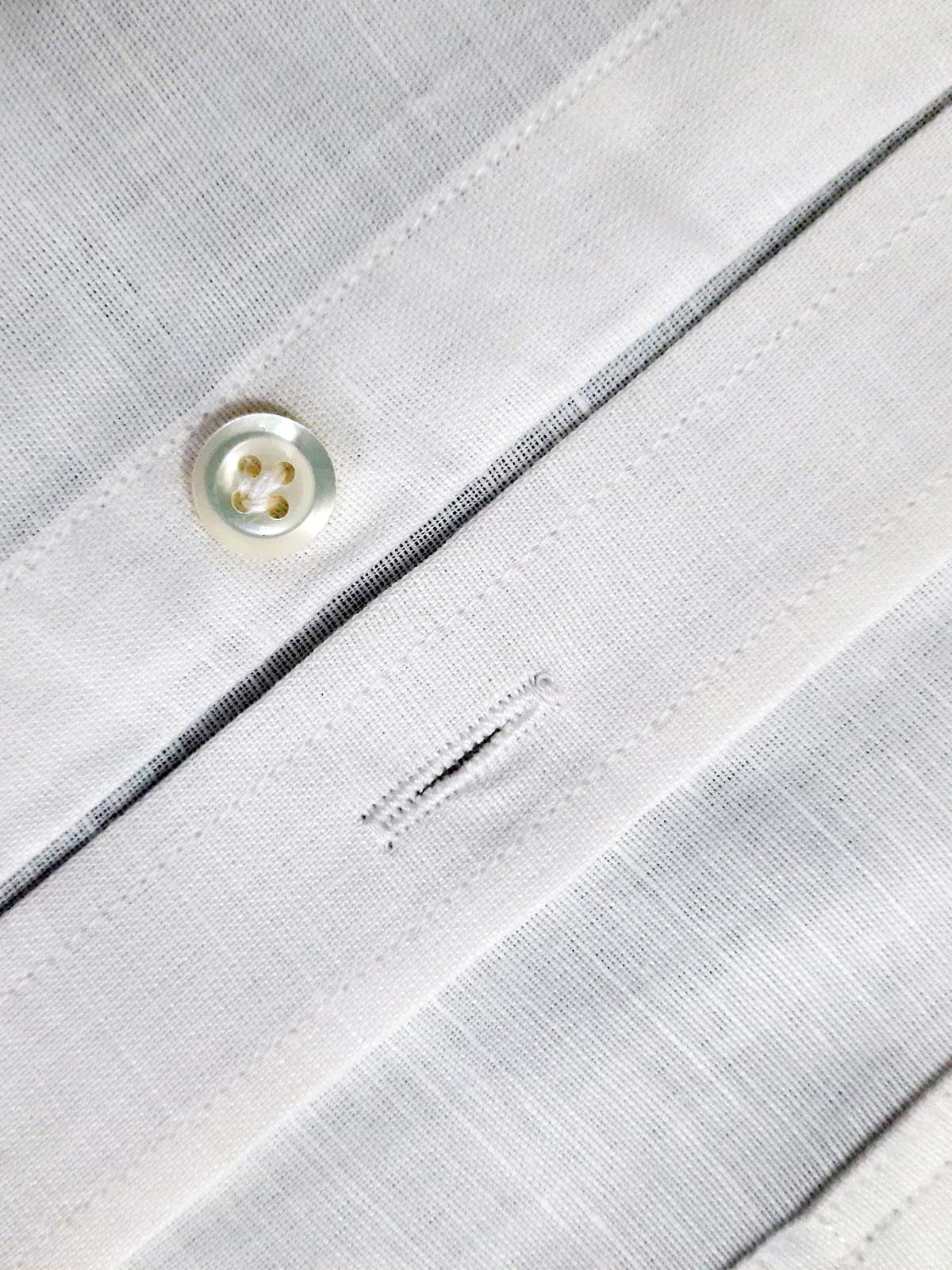 Buy White Linen Shirts Online India